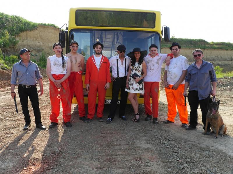 Sinovi ravnice najavili prvi Kirbaj godine i predstavili novi spot  Robija