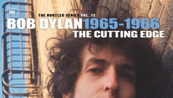 BOB DYLAN - THE CUTTING EDGE 1965-1966: THE BOOTLEG SERIES VOL. 12! U PRODAJI OD 6. STUDENOGA!