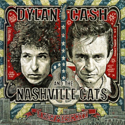 Dylan, Cash, and the Nashville Cats 'A New Music City'