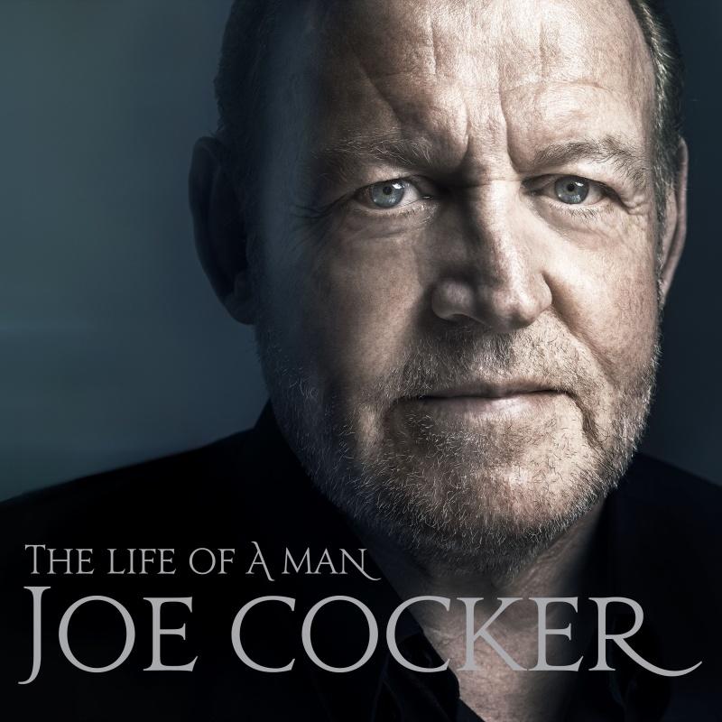 Od 20. studenoga u prodaji! Joe Cocker: The Life of A Man.The Ultimate Hits 1968-2013!