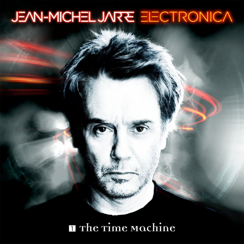 "U prodaji Jean-Michel Jarre ""Electronica""!"