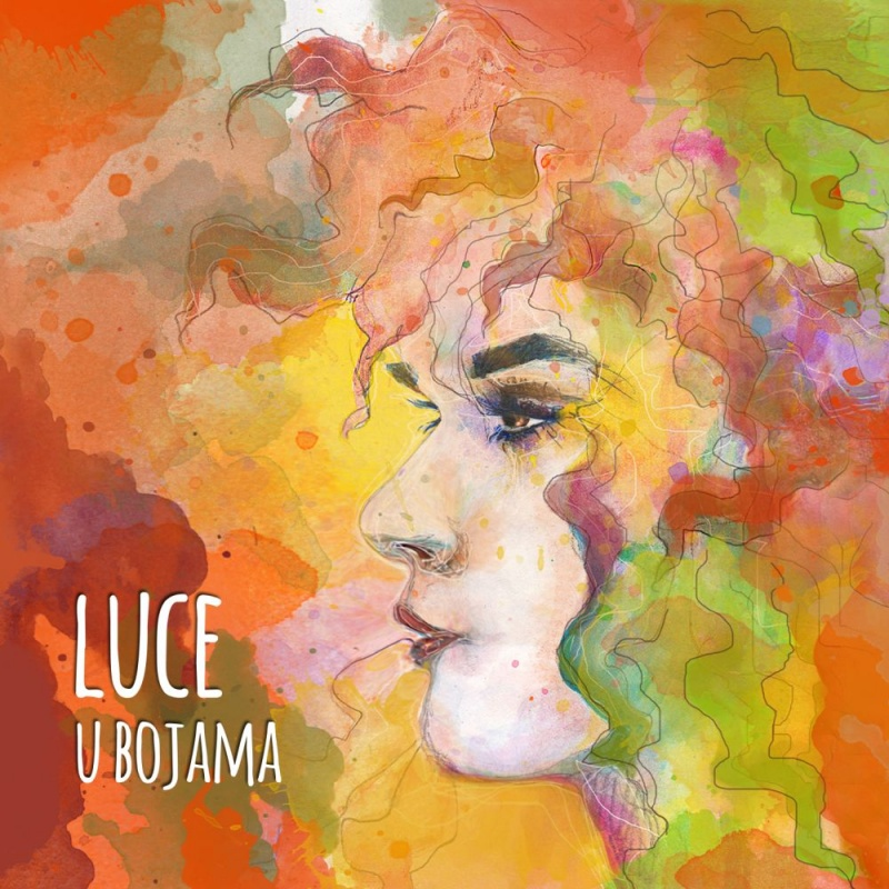 """Luce nam donosi 5 pjesama """"U bojama"""""""