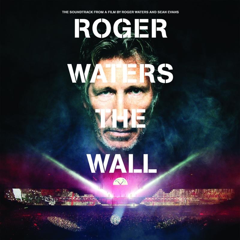 "Roger Waters u studenome objavljuje soundtrack iz filma ""Roger Waters The Wall""!"