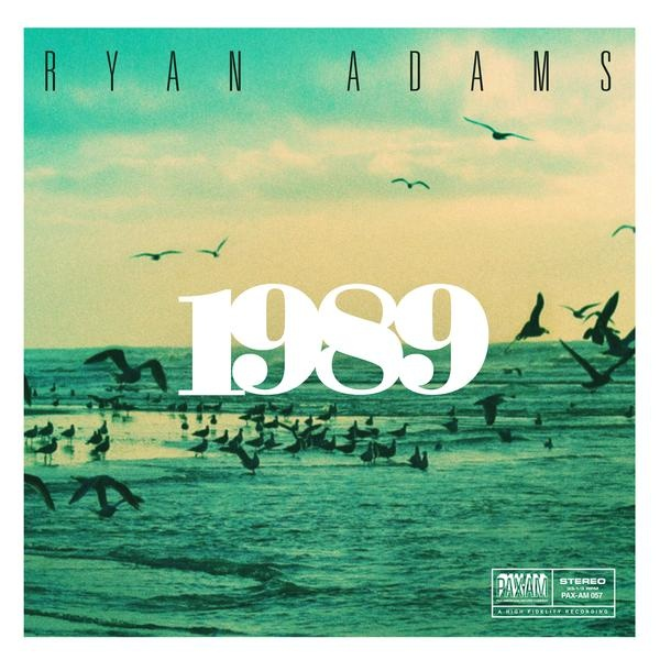 "Objavljen Ryan Adams ""1989"", album s obradama Taylor Swift!"