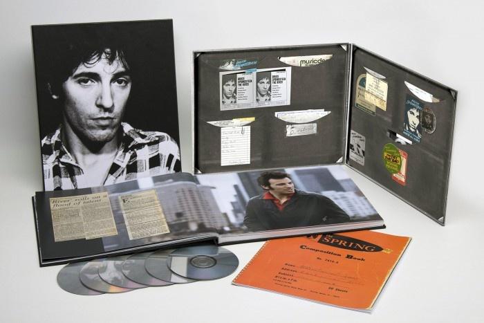 Poslastica za fanove Brucea Springsteena 4. prosinca!