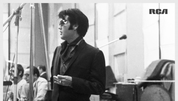 "Novo izdanje kralja Rock & Rolla! ""If I Can Dream: Elvis Presley With The Royal Philharmonic Orchestra"""