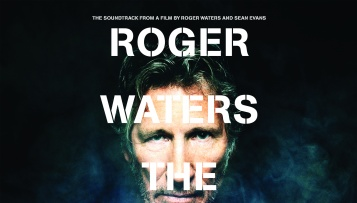 "Roger Waters u studenome objavljuje soundtrack iz filma ""Roger Waters The Wall""!"