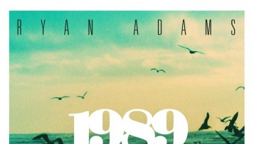 "Objavljen Ryan Adams ""1989"", album s obradama Taylor Swift!"