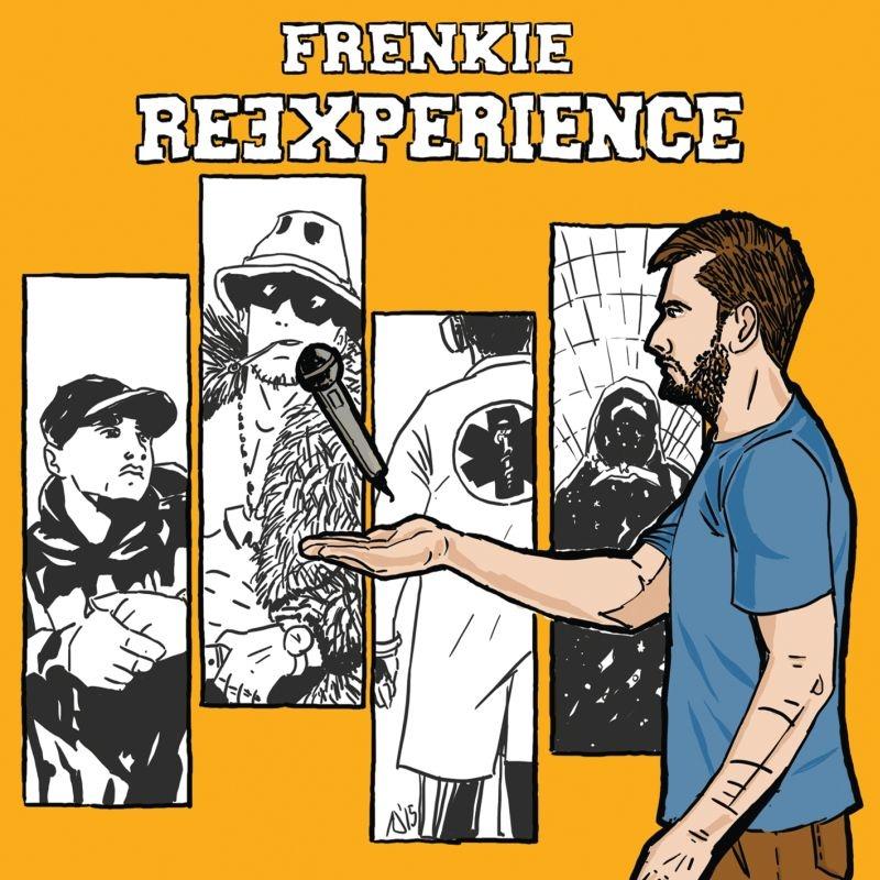Frenkijevih prvih deset godina na albumu Reexperience
