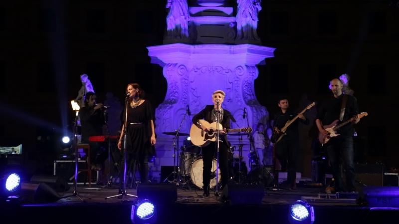 Meritas – Live u Tvrđi digitalno koncertno izdanje dostupno na Deezeru