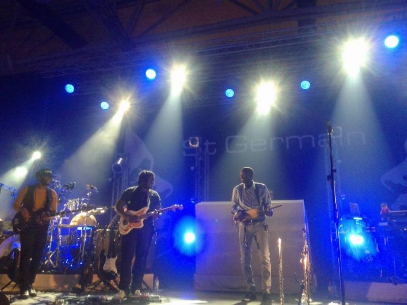 St Germain sinoć započeo turneju koncertom u Beogradu! U Zagreb dolazi za četiri dana - 7.11. u Tvornicu kulture!