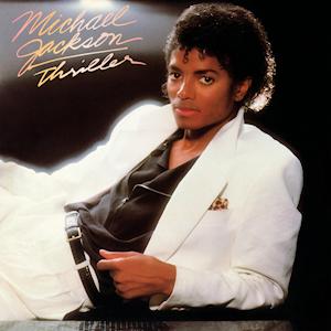 "Jacksonov ""Thriller"" 30 puta platinasti!"