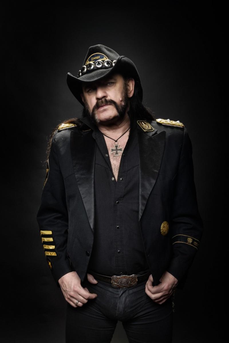 Umro Lemmy Kilmister, vođa Motörheada!