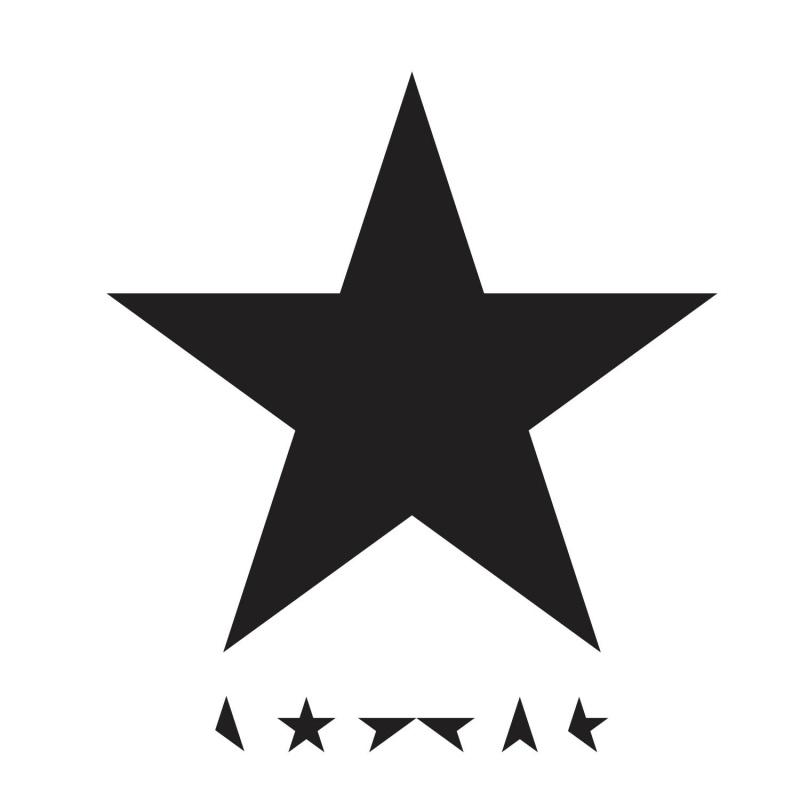 """David Bowie objavio """"Blackstar"""" i slavi 69. rođendan!"""