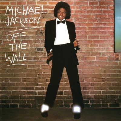 """Off The Wall"""