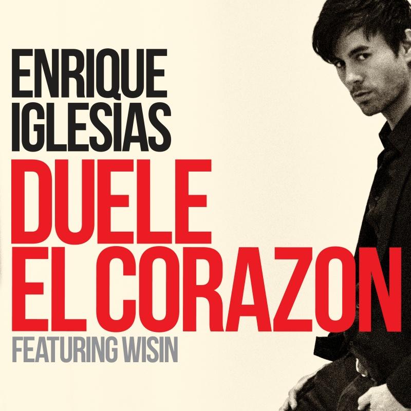 Enrique Iglesias 18. travnja objavljuje novi singl!
