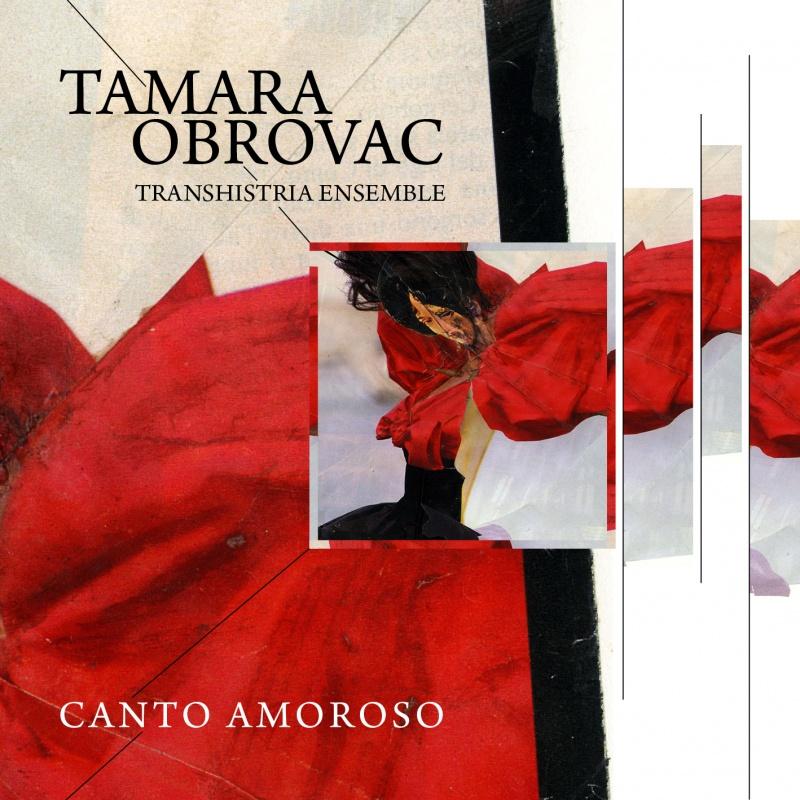 """""""Canto amoroso"""" Tamare Obrovac dostupan u Hrvatskoj!"""