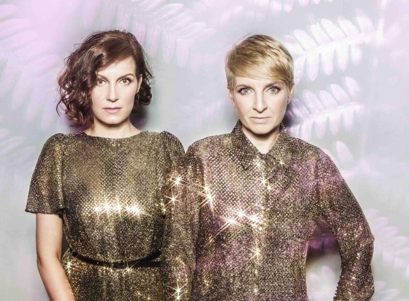 Još jedna izvrsna suradnja Mare Milin i Meritas u novom videu za pjesmu Pričaj mi