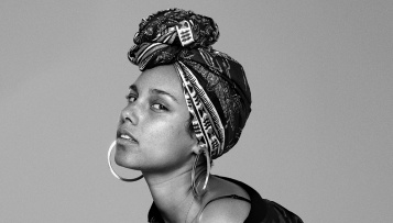 "Alicia Keys ima novi singl !In Common""!"