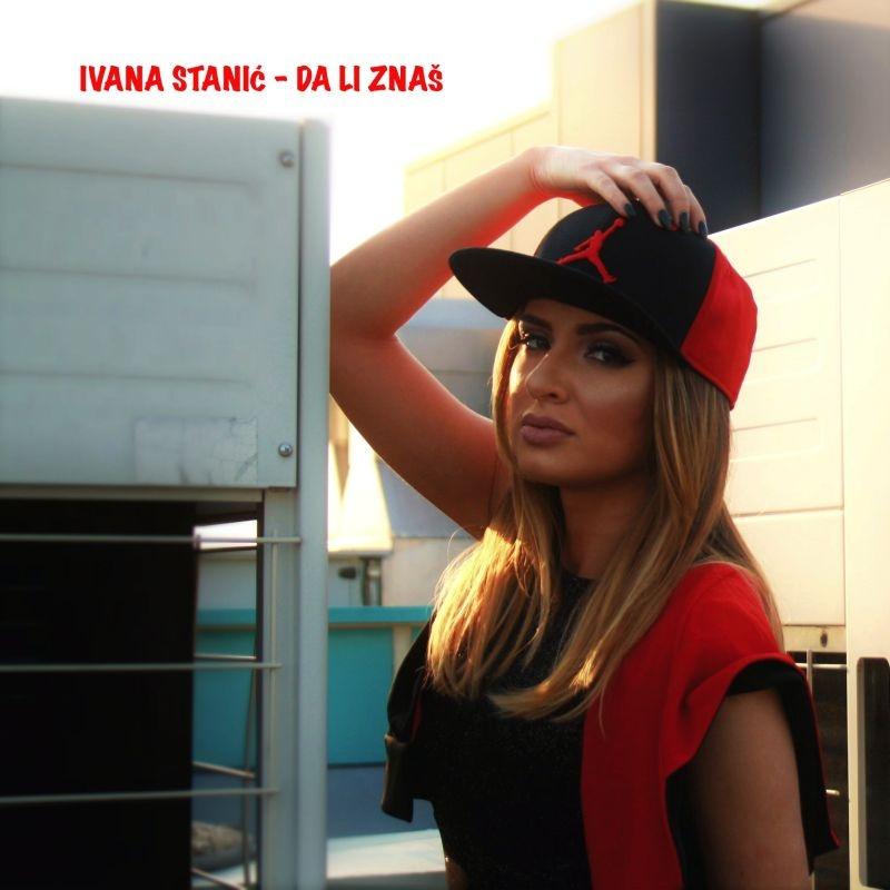 """Ivana Stanić – novo ime na glazbenoj sceni predstavlja svoj prvi singl i video spot za pjesmu """"Da li Znaš"""""""