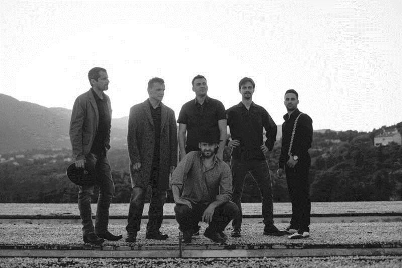 Riccardo Staraj & Midnight blues band odličan spoj poezije, bluesa, jazza, rocka i kazališta na novom albumu Midnight man