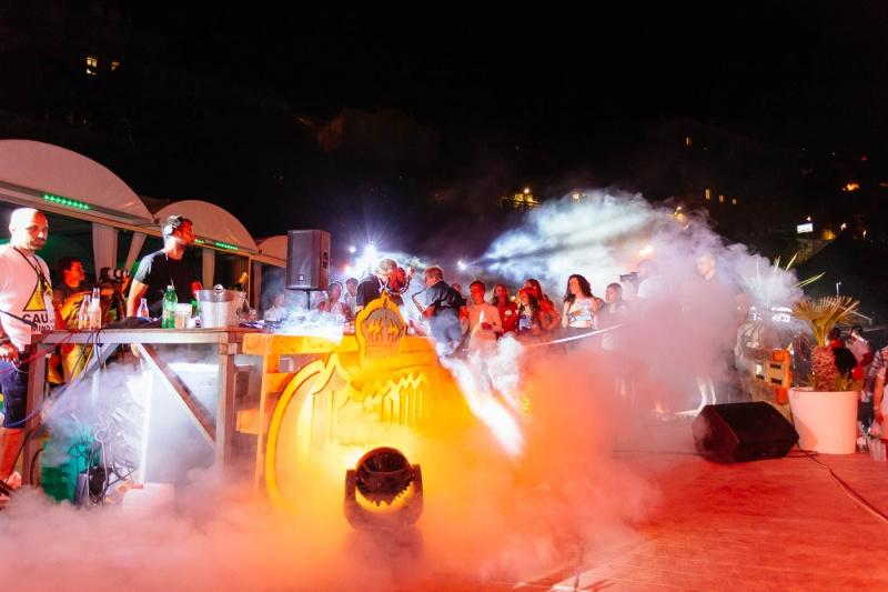Završio CMA Corona Sunsets Festival u Dubrovniku!