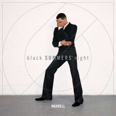 black SUMMERS´ night