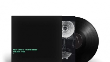 "Novi spot: Nick Cave & The Bad Seeds ""Jesus Alone""! Novi album 9. rujna!"