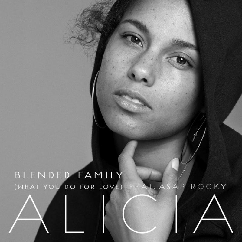 Alicia Keys objavila novu pjesmu! Novi album 4. studenoga!