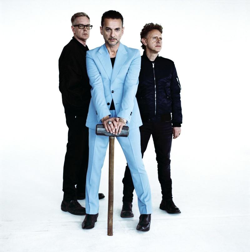 """Depeche Mode najavili novi album """"Spirit"""" i europsku turneju!"""