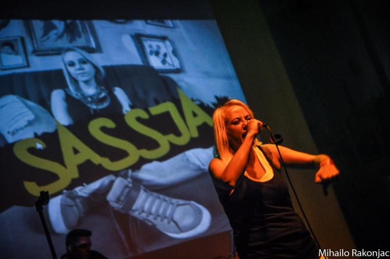 Sjajan nastup SASSJE u Beogradu - idealna najava za Brucošijadu FER-a!