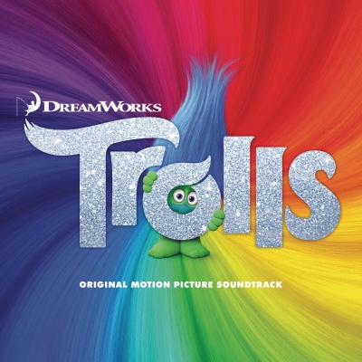 "Soundtrack iz filma ""Trolls"""