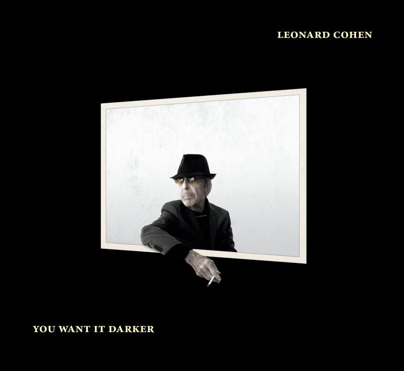 """""""You Want It Darker"""" Leonarda Cohena najprodavaniji inozemni album u Hravstkoj"""