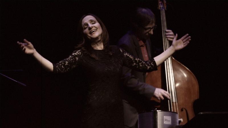TAMARA OBROVAC u novom singlu i spotu donosi tango na istarski!