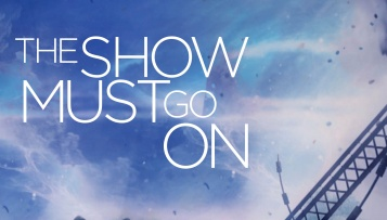 "2CELLOS objavili ""The Show Must Go On"""