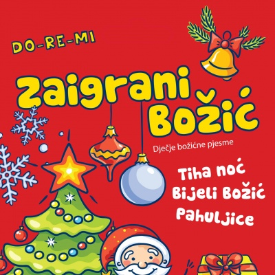 Do-Re-Mi - Zaigrani Božić
