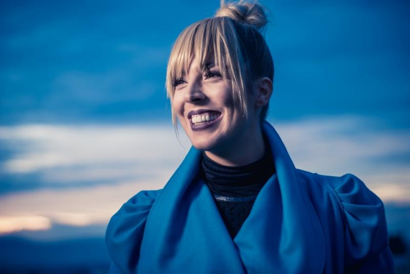 Lea Mijatović objavila prvi solo singl ''Ti me jedini znaš''