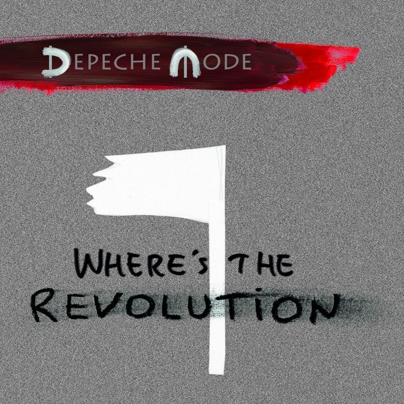"""Depeche Mode objavljuje novi singl 3. veljače, a novi album """"Spirit"""" 17. ožujka!"""