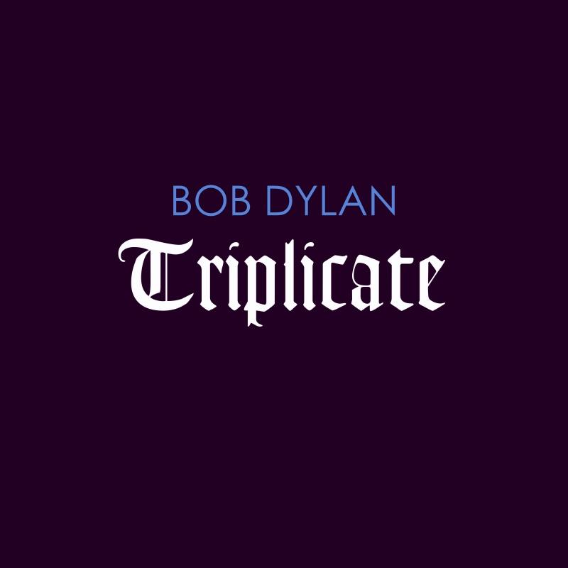 "Bob Dylan najavio trostruki album ""Triplicate"""