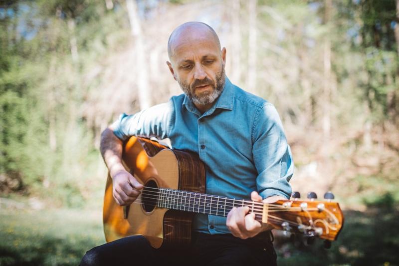 Mile Kekin snima solo album - poslušajte TEASER za prvu pjesmu Reno 4