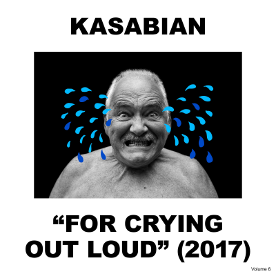 """For Crying Out Loud"""