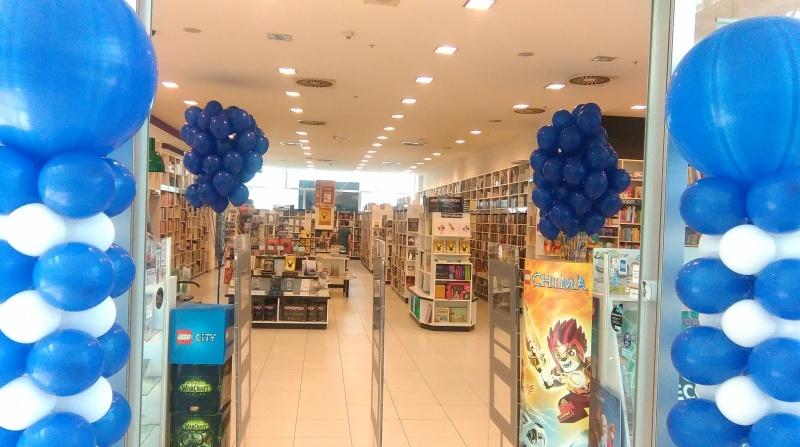 Otvoren Menart Avenue Mall! (Zagreb, bivši Algoritam)