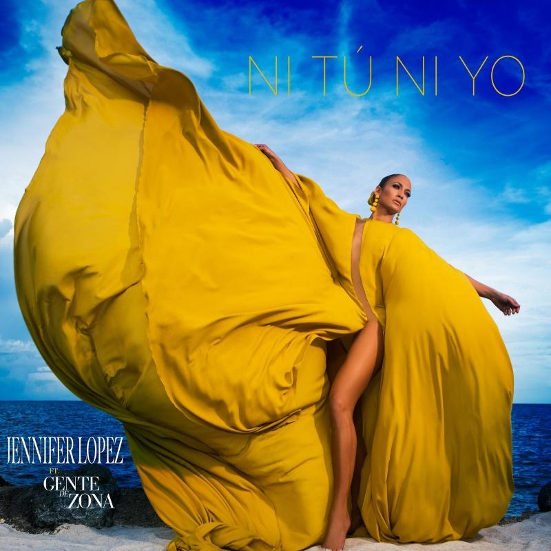 Jennifer Lopez s Marcom Anthonyjem u novom spotu 'Ni Tu Ni Yo'
