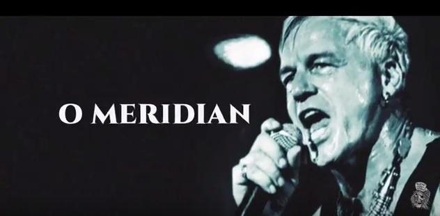 Frontmen njemačke grupe In Extremo Michael Rhein gostuje u pjesmi Manntre -  poslušajte novu verziju Meridiana