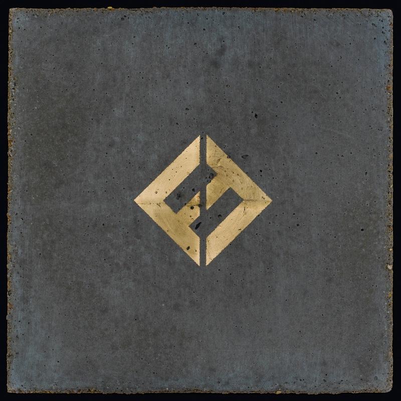 "U prodaji novi album: Foo Fighters ""Concrete and Gold""!"