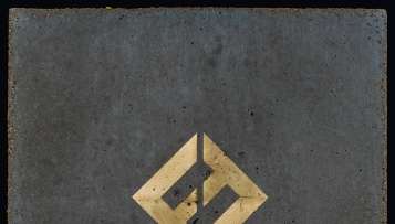 "U prodaji novi album: Foo Fighters ""Concrete and Gold""!"
