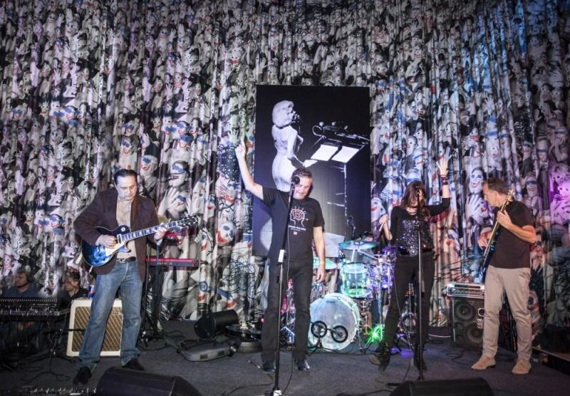 Boa predstavila prvi hrvatski glazbeni Blu-ray