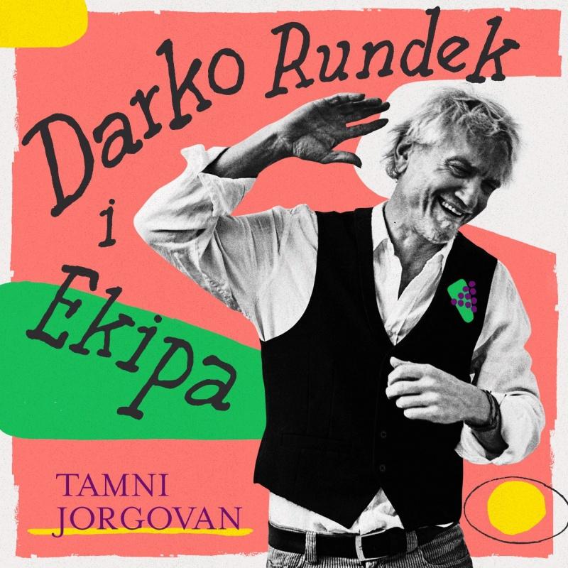 Darko Rundek i Ekipa predstavljaju pjesmu Tamni Jorgovan