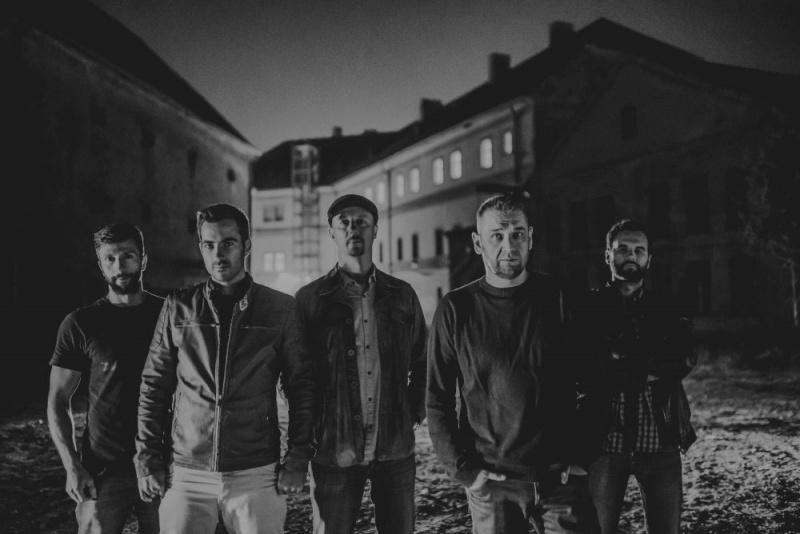 Fluentes svoju novu glazbenu priču započinju od Kraja