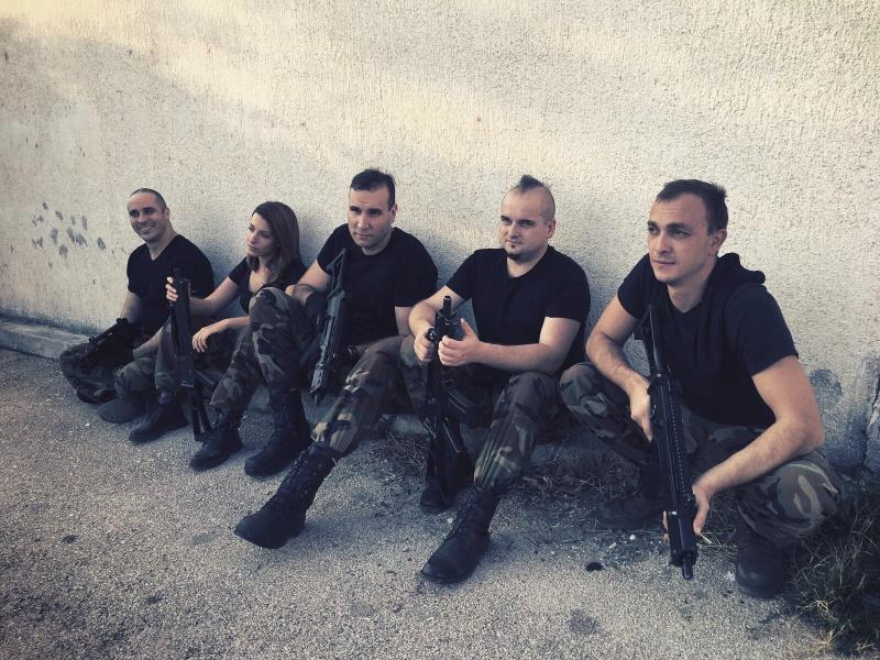 Grupa Best ima novu pjesmu – poslušajte Pancirku